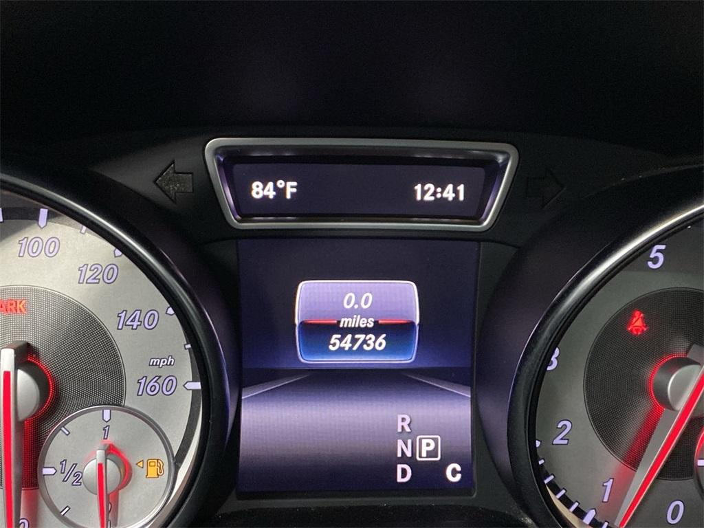 Used 2016 Mercedes-Benz CLA CLA 250 for sale $22,449 at Gravity Autos Marietta in Marietta GA 30060 26