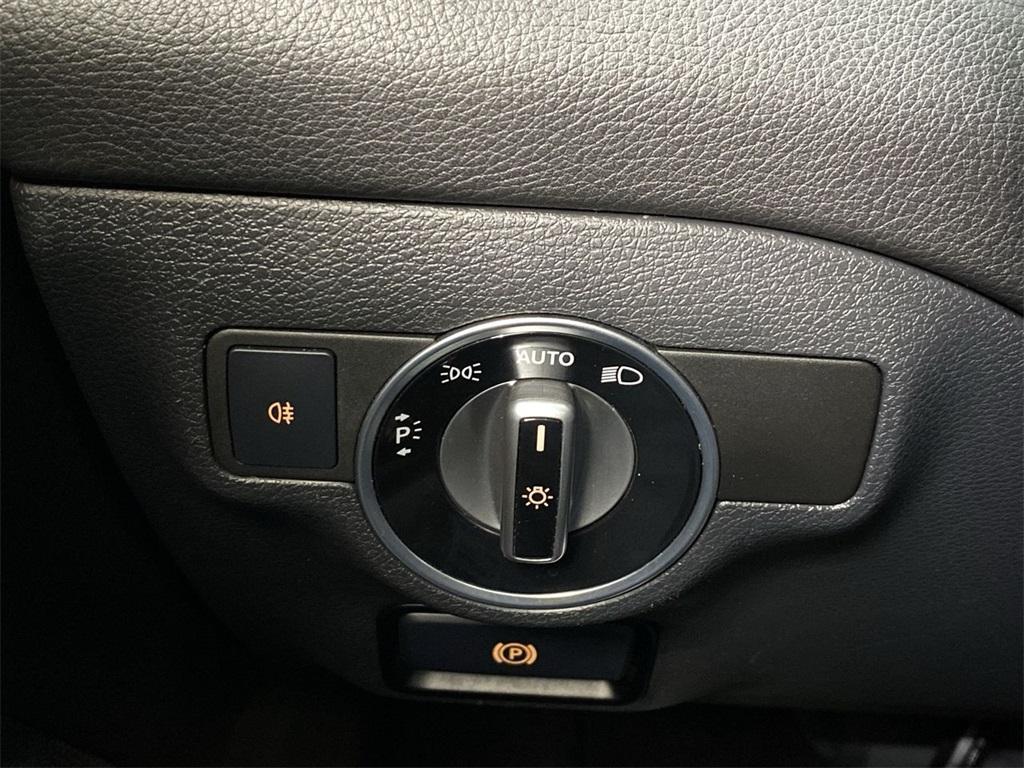 Used 2016 Mercedes-Benz CLA CLA 250 for sale $22,449 at Gravity Autos Marietta in Marietta GA 30060 27