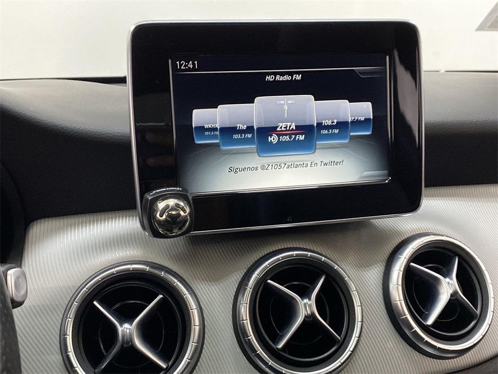 Used 2016 Mercedes-Benz CLA CLA 250 for sale $22,449 at Gravity Autos Marietta in Marietta GA 30060 29
