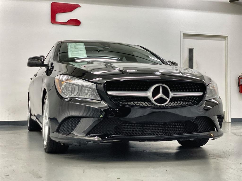 Used 2016 Mercedes-Benz CLA CLA 250 for sale $22,449 at Gravity Autos Marietta in Marietta GA 30060 3