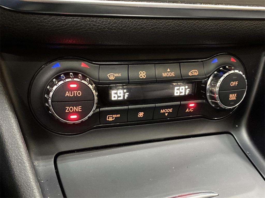 Used 2016 Mercedes-Benz CLA CLA 250 for sale $22,449 at Gravity Autos Marietta in Marietta GA 30060 30