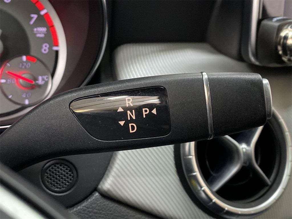 Used 2016 Mercedes-Benz CLA CLA 250 for sale $22,449 at Gravity Autos Marietta in Marietta GA 30060 32