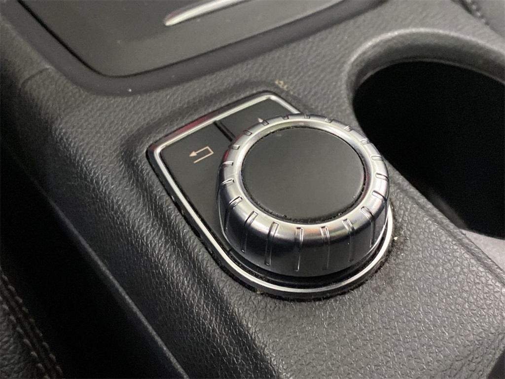 Used 2016 Mercedes-Benz CLA CLA 250 for sale $22,449 at Gravity Autos Marietta in Marietta GA 30060 34