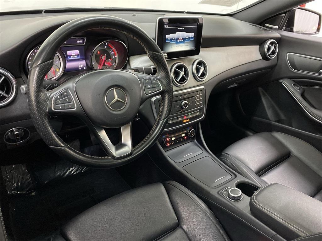 Used 2016 Mercedes-Benz CLA CLA 250 for sale $22,449 at Gravity Autos Marietta in Marietta GA 30060 36