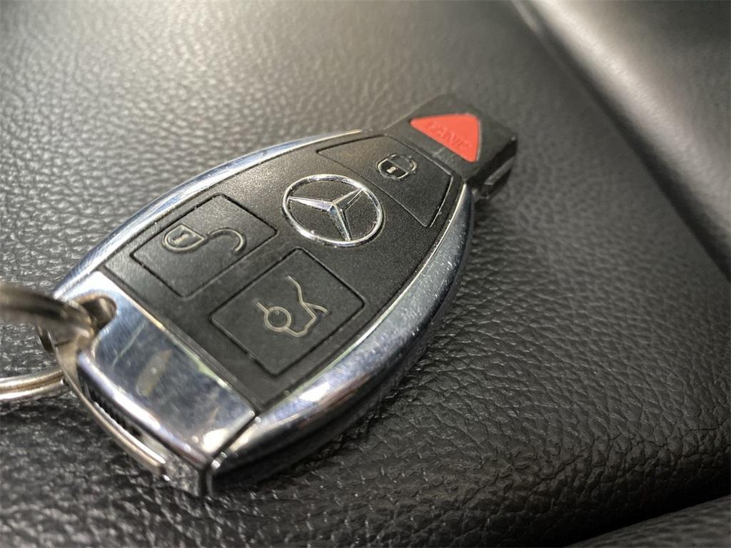 Used 2016 Mercedes-Benz CLA CLA 250 for sale $22,449 at Gravity Autos Marietta in Marietta GA 30060 39