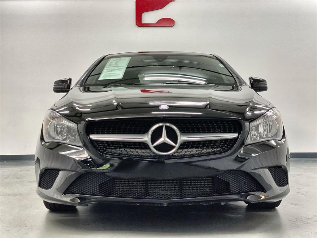 Used 2016 Mercedes-Benz CLA CLA 250 for sale $22,449 at Gravity Autos Marietta in Marietta GA 30060 4