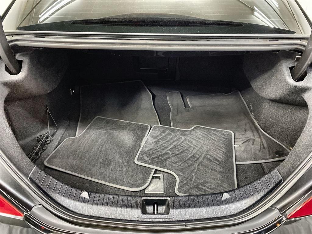 Used 2016 Mercedes-Benz CLA CLA 250 for sale $22,449 at Gravity Autos Marietta in Marietta GA 30060 40