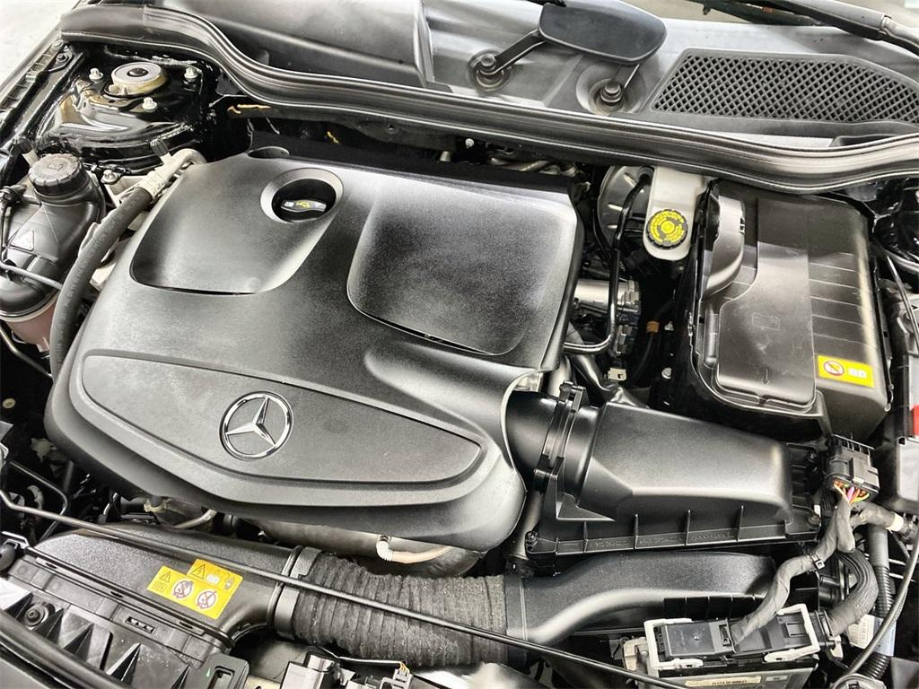 Used 2016 Mercedes-Benz CLA CLA 250 for sale $22,449 at Gravity Autos Marietta in Marietta GA 30060 41