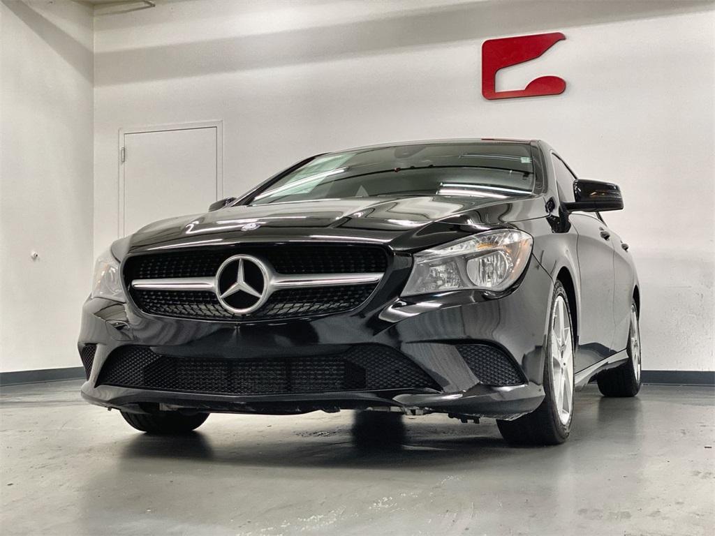 Used 2016 Mercedes-Benz CLA CLA 250 for sale $22,449 at Gravity Autos Marietta in Marietta GA 30060 5
