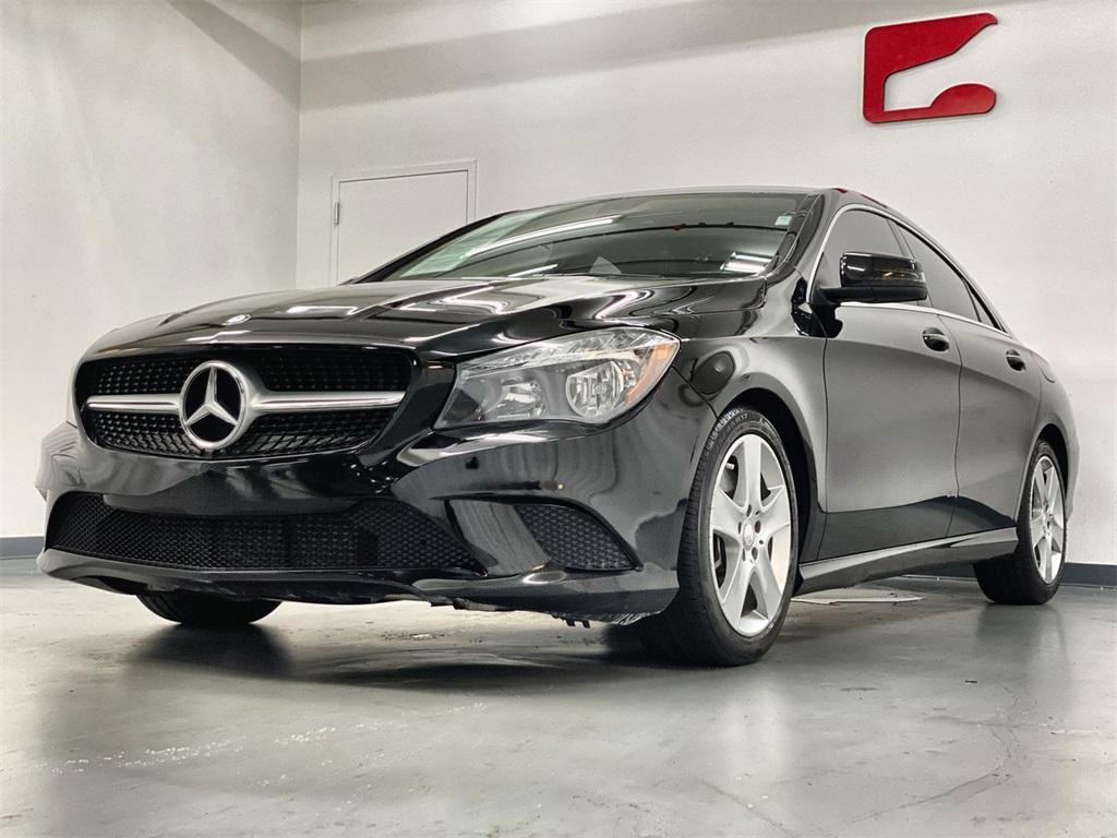 Used 2016 Mercedes-Benz CLA CLA 250 for sale $22,449 at Gravity Autos Marietta in Marietta GA 30060 6