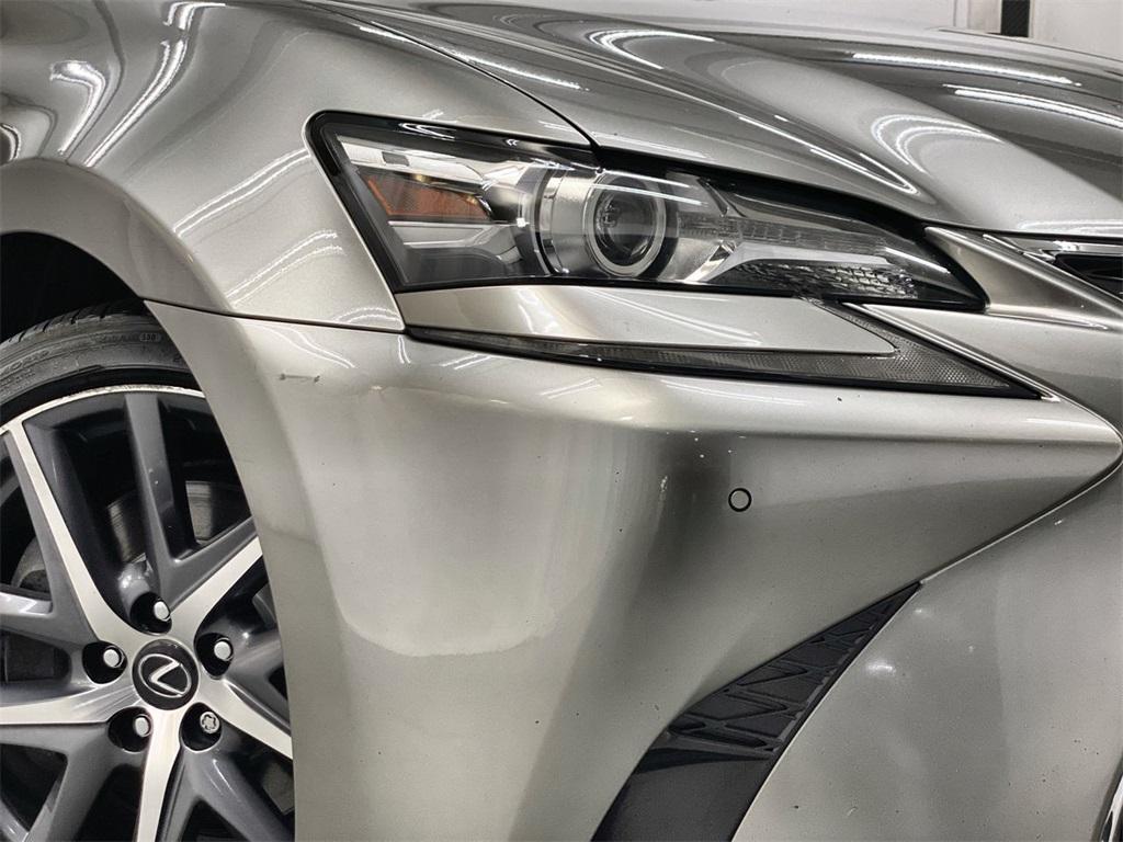 Used 2018 Lexus GS 350 F Sport for sale $39,440 at Gravity Autos Marietta in Marietta GA 30060 10