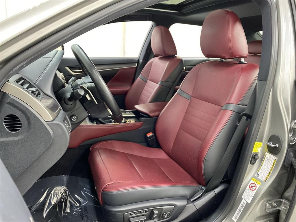 Used 2018 Lexus GS 350 F Sport for sale $39,440 at Gravity Autos Marietta in Marietta GA 30060 17