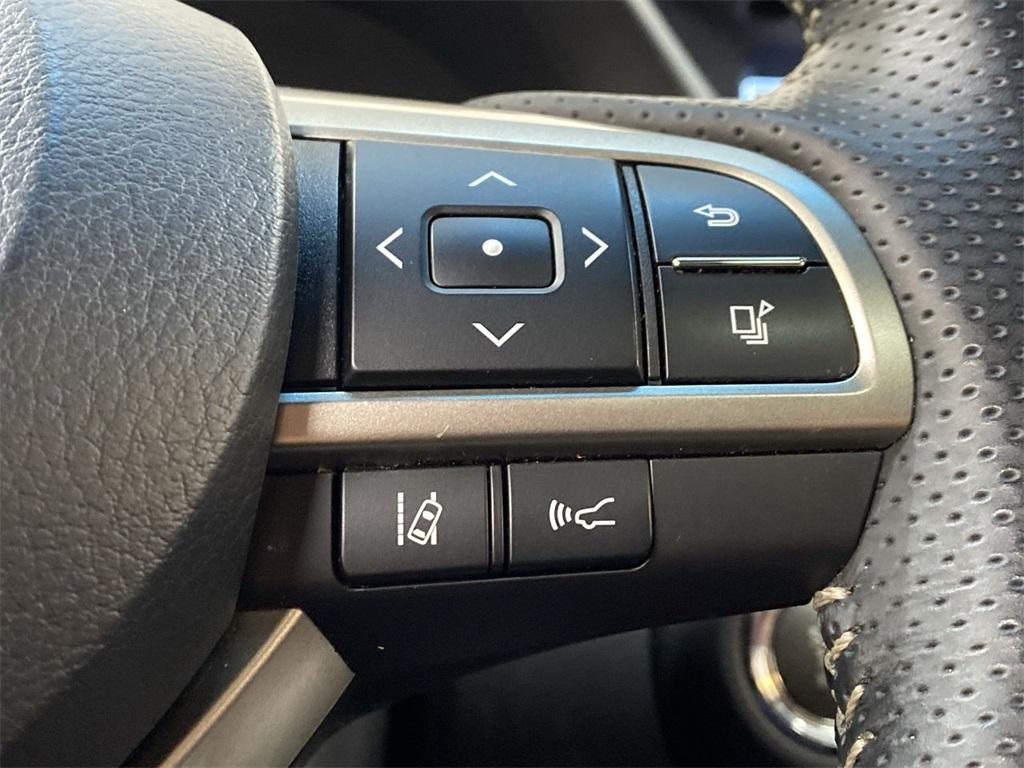 Used 2018 Lexus GS 350 F Sport for sale $39,440 at Gravity Autos Marietta in Marietta GA 30060 26