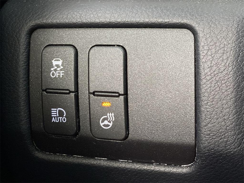 Used 2018 Lexus GS 350 F Sport for sale $39,440 at Gravity Autos Marietta in Marietta GA 30060 37
