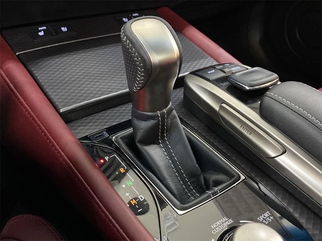 Used 2018 Lexus GS 350 F Sport for sale $39,440 at Gravity Autos Marietta in Marietta GA 30060 38