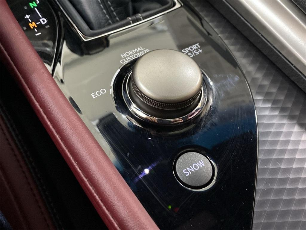 Used 2018 Lexus GS 350 F Sport for sale $39,440 at Gravity Autos Marietta in Marietta GA 30060 39