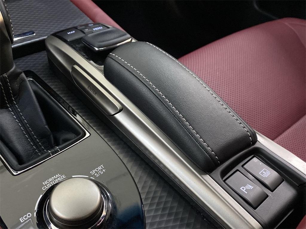 Used 2018 Lexus GS 350 F Sport for sale $39,440 at Gravity Autos Marietta in Marietta GA 30060 40