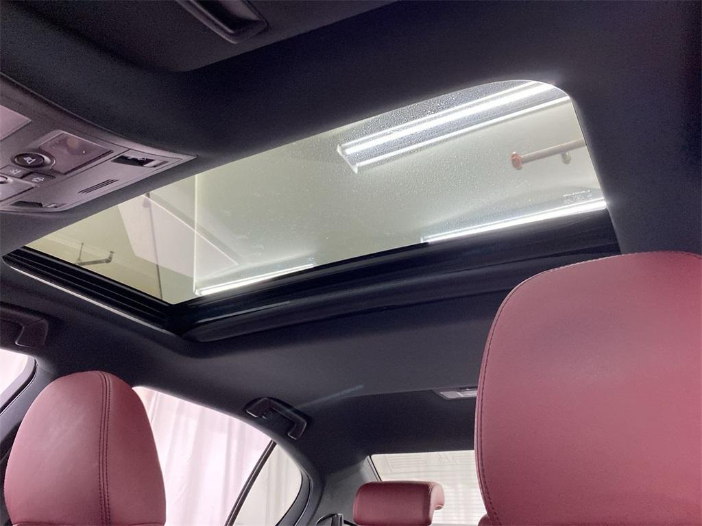 Used 2018 Lexus GS 350 F Sport for sale $39,440 at Gravity Autos Marietta in Marietta GA 30060 41