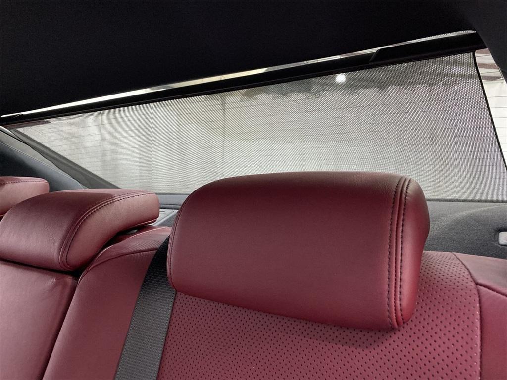 Used 2018 Lexus GS 350 F Sport for sale $39,440 at Gravity Autos Marietta in Marietta GA 30060 45