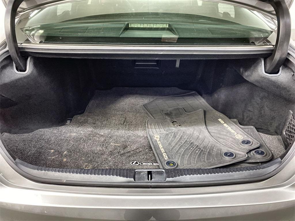 Used 2018 Lexus GS 350 F Sport for sale $39,440 at Gravity Autos Marietta in Marietta GA 30060 47