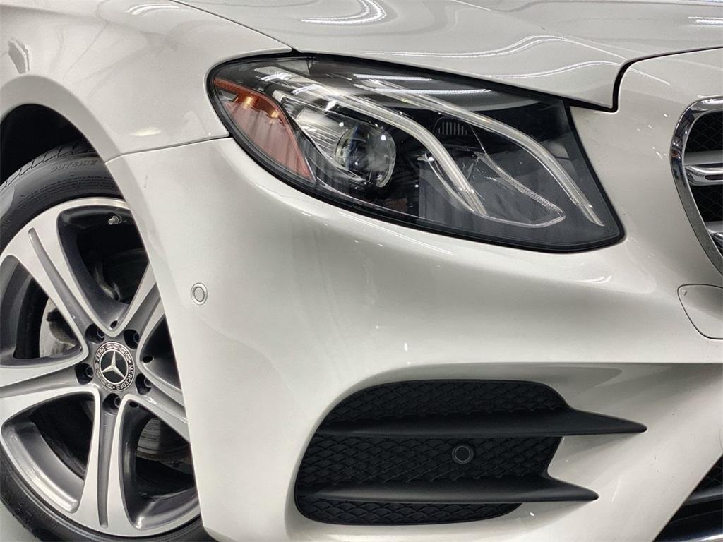 Used 2018 Mercedes-Benz E-Class E 300 for sale Sold at Gravity Autos Marietta in Marietta GA 30060 10