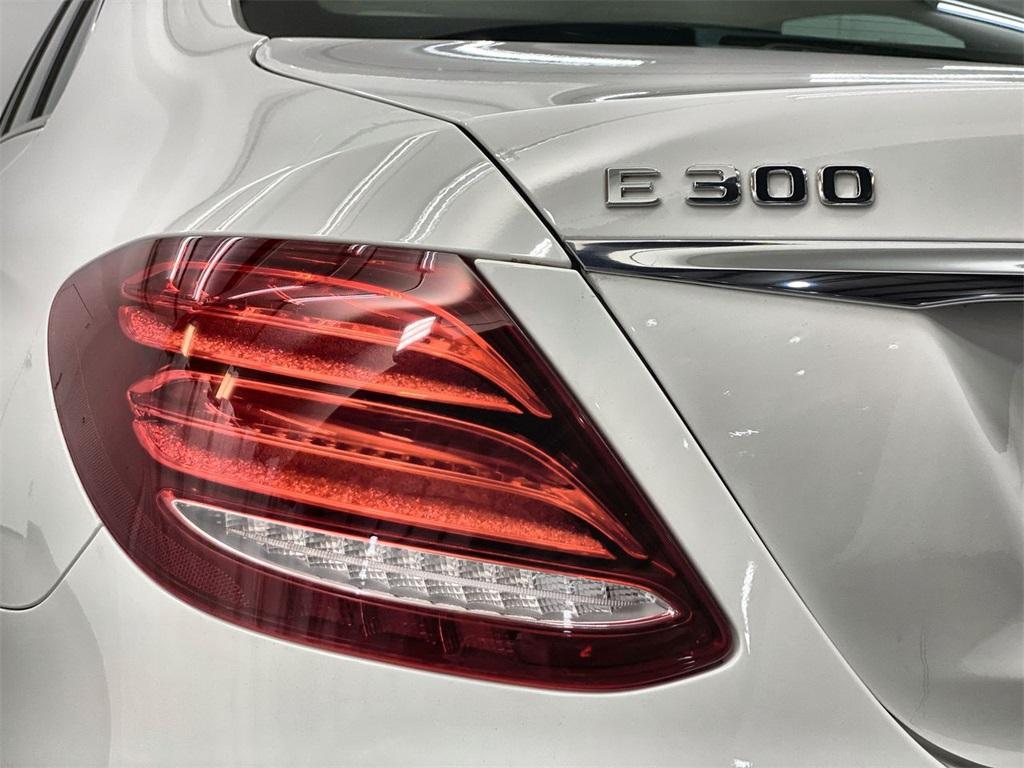 Used 2018 Mercedes-Benz E-Class E 300 for sale Sold at Gravity Autos Marietta in Marietta GA 30060 11