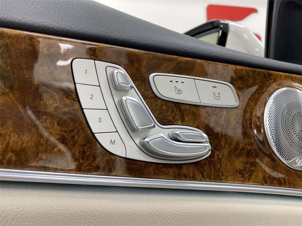 Used 2018 Mercedes-Benz E-Class E 300 for sale Sold at Gravity Autos Marietta in Marietta GA 30060 18