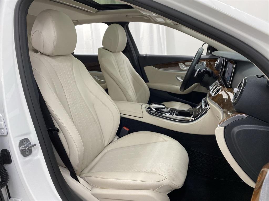 Used 2018 Mercedes-Benz E-Class E 300 for sale Sold at Gravity Autos Marietta in Marietta GA 30060 19