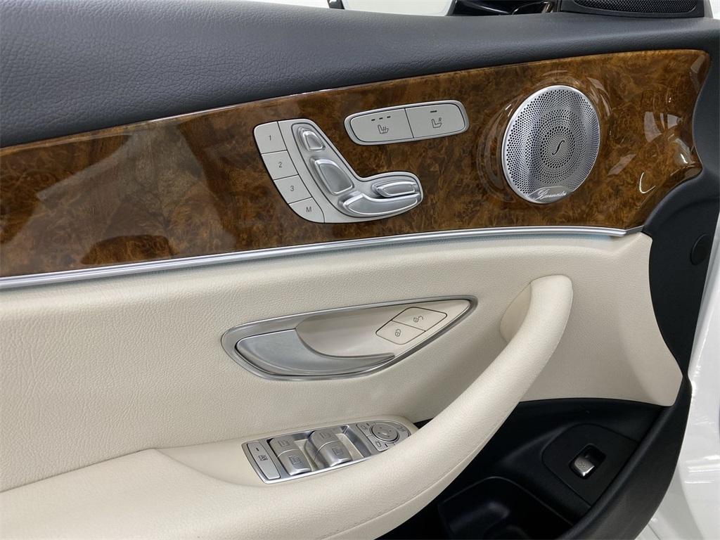Used 2018 Mercedes-Benz E-Class E 300 for sale Sold at Gravity Autos Marietta in Marietta GA 30060 21