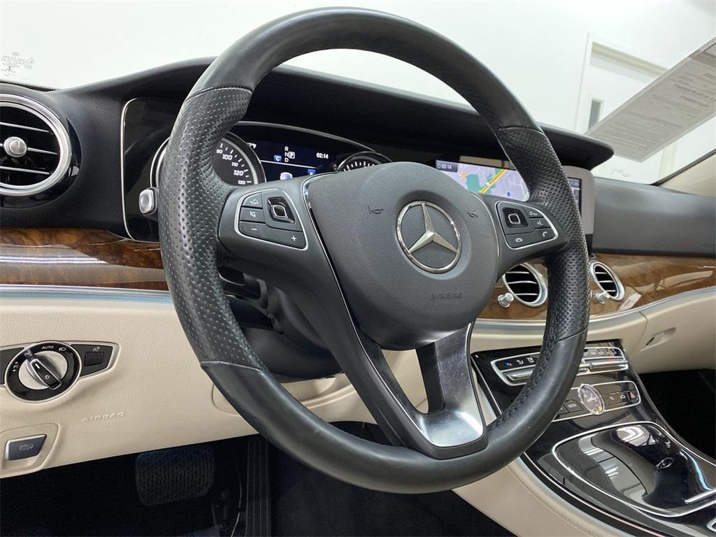 Used 2018 Mercedes-Benz E-Class E 300 for sale Sold at Gravity Autos Marietta in Marietta GA 30060 24