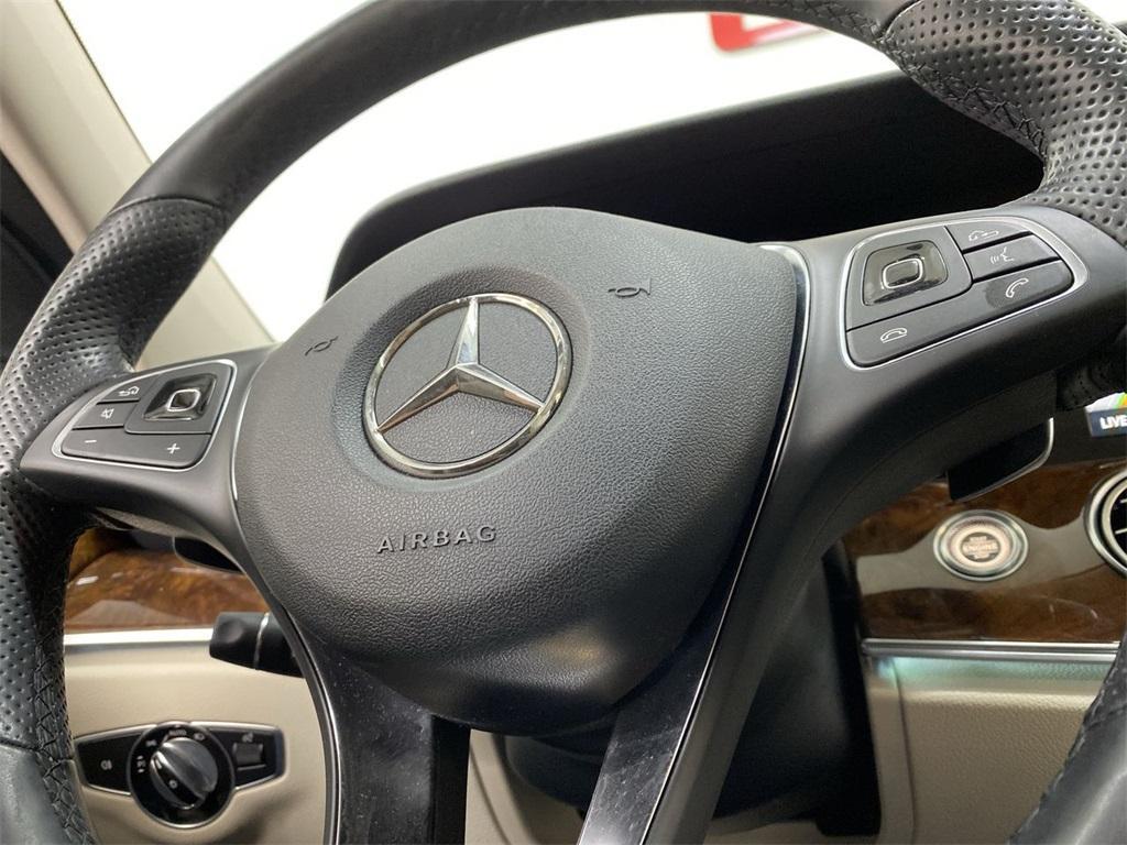 Used 2018 Mercedes-Benz E-Class E 300 for sale Sold at Gravity Autos Marietta in Marietta GA 30060 26