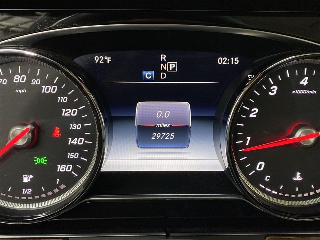 Used 2018 Mercedes-Benz E-Class E 300 for sale Sold at Gravity Autos Marietta in Marietta GA 30060 27