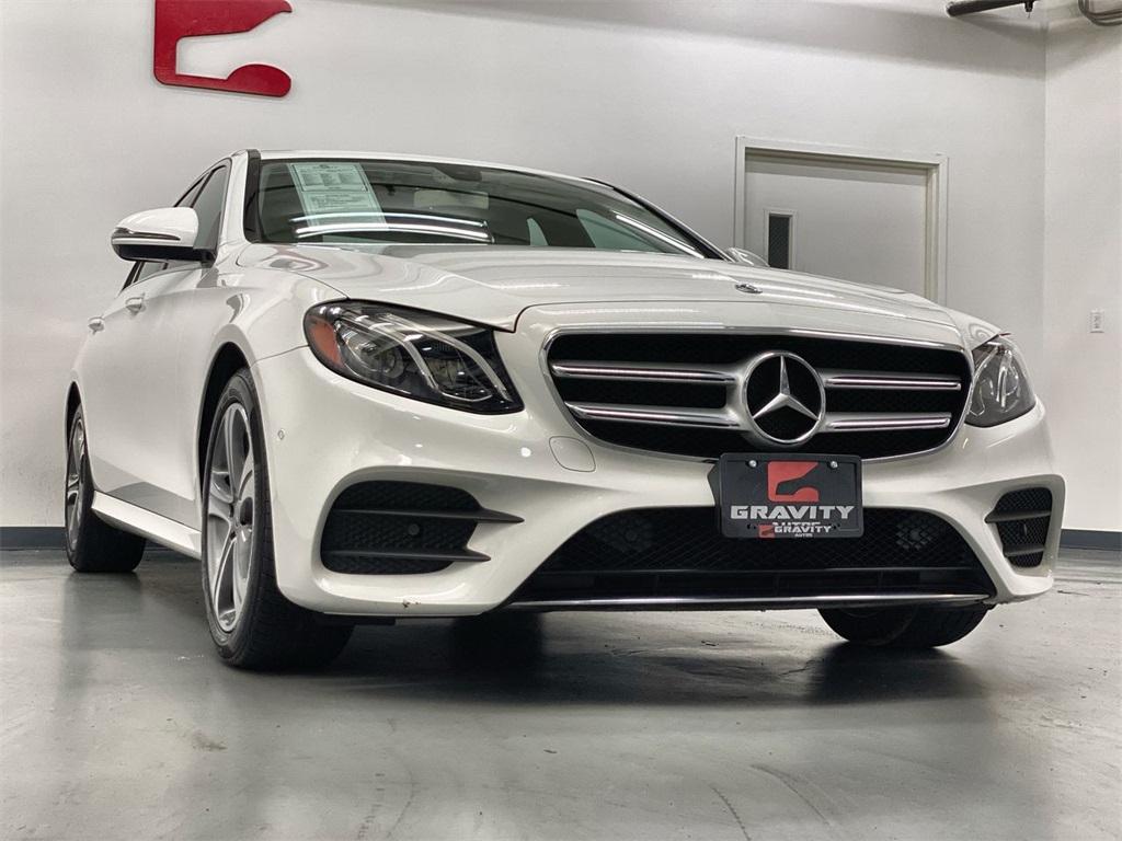 Used 2018 Mercedes-Benz E-Class E 300 for sale Sold at Gravity Autos Marietta in Marietta GA 30060 3