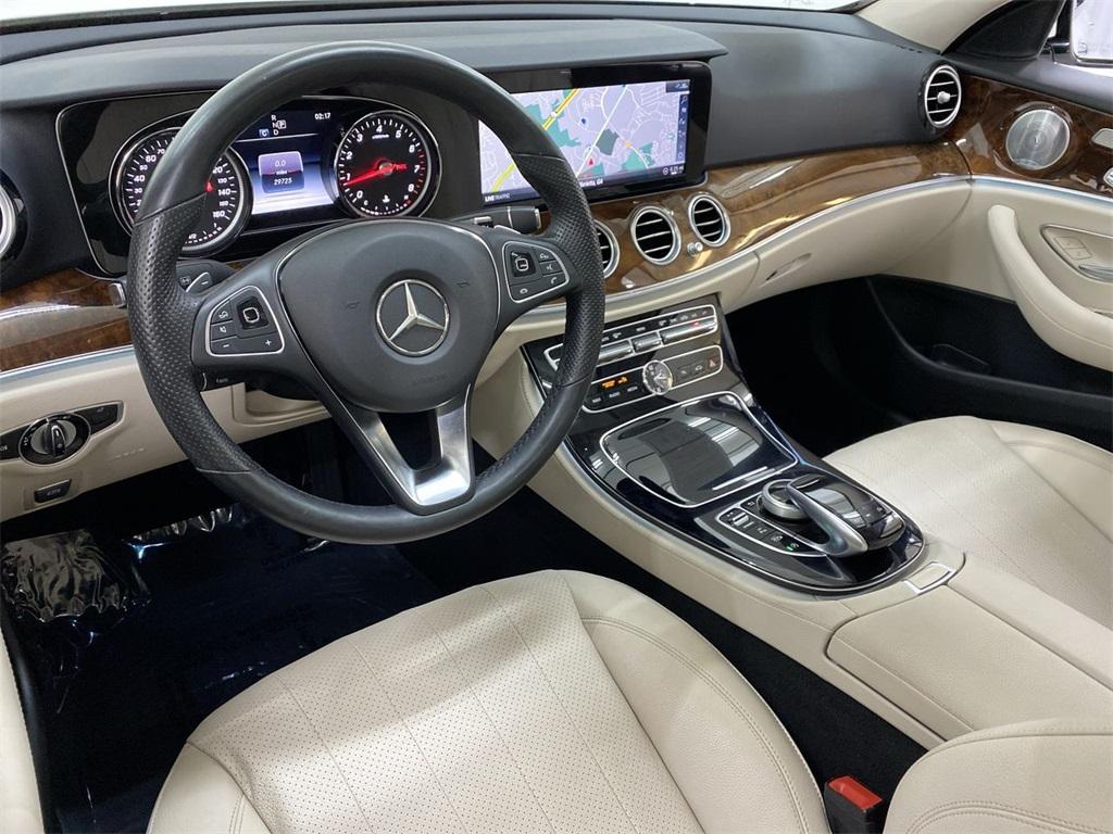 Used 2018 Mercedes-Benz E-Class E 300 for sale Sold at Gravity Autos Marietta in Marietta GA 30060 41
