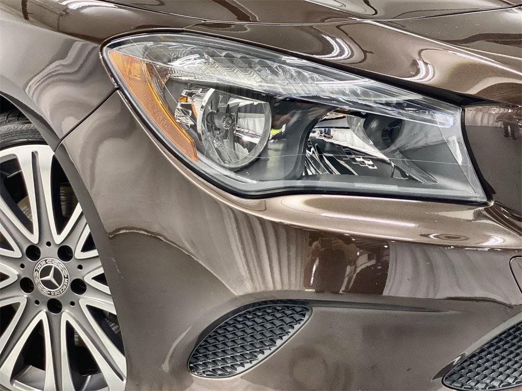 Used 2018 Mercedes-Benz CLA CLA 250 for sale $29,444 at Gravity Autos Marietta in Marietta GA 30060 10