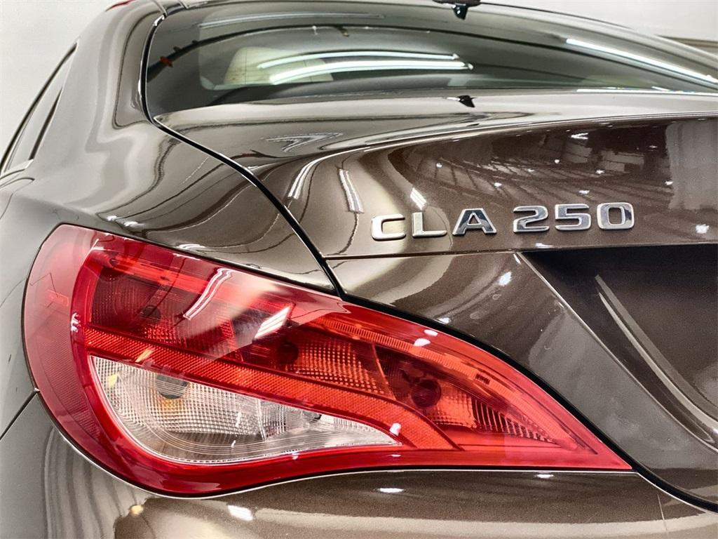 Used 2018 Mercedes-Benz CLA CLA 250 for sale $29,444 at Gravity Autos Marietta in Marietta GA 30060 11