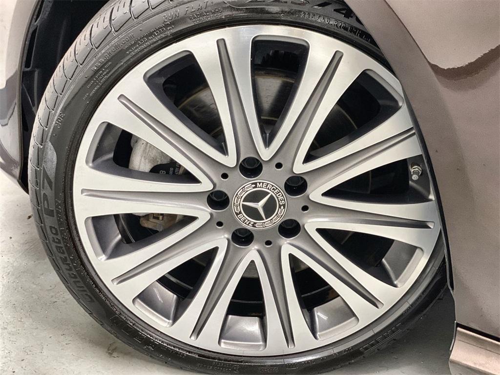Used 2018 Mercedes-Benz CLA CLA 250 for sale $29,444 at Gravity Autos Marietta in Marietta GA 30060 16