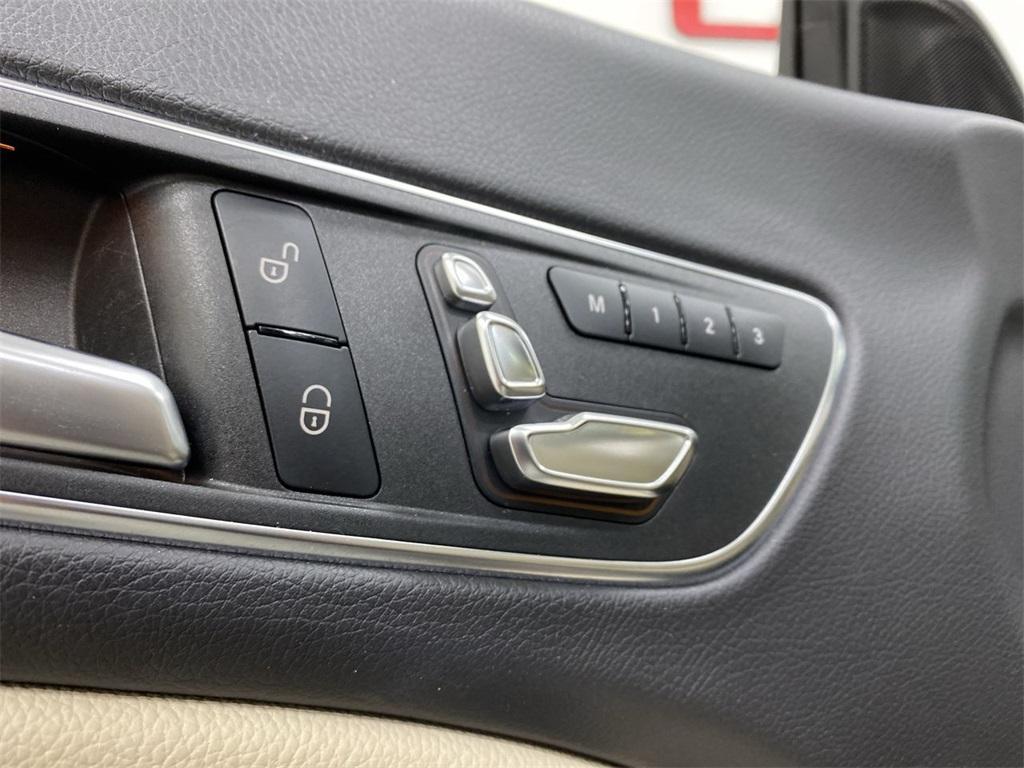 Used 2018 Mercedes-Benz CLA CLA 250 for sale $29,444 at Gravity Autos Marietta in Marietta GA 30060 18
