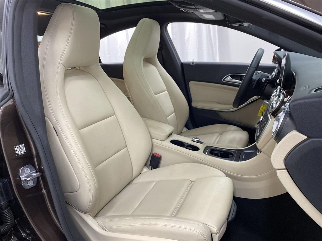 Used 2018 Mercedes-Benz CLA CLA 250 for sale $29,444 at Gravity Autos Marietta in Marietta GA 30060 19