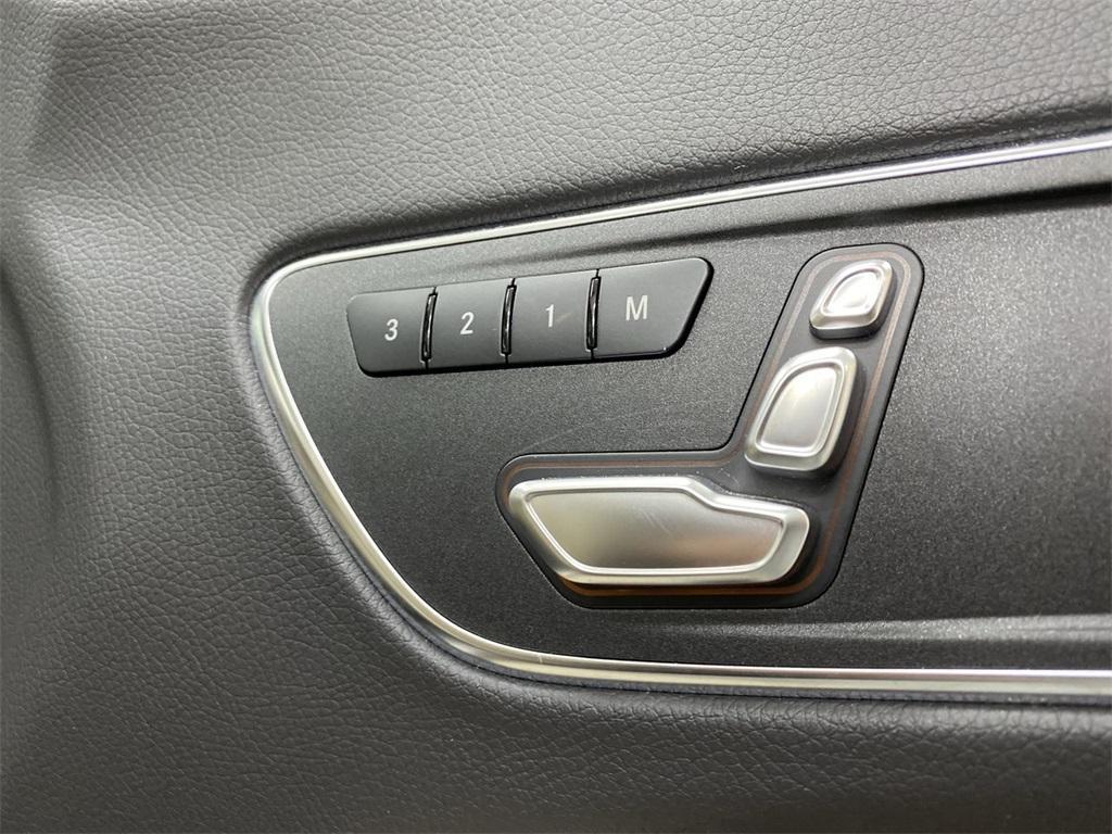 Used 2018 Mercedes-Benz CLA CLA 250 for sale $29,444 at Gravity Autos Marietta in Marietta GA 30060 20