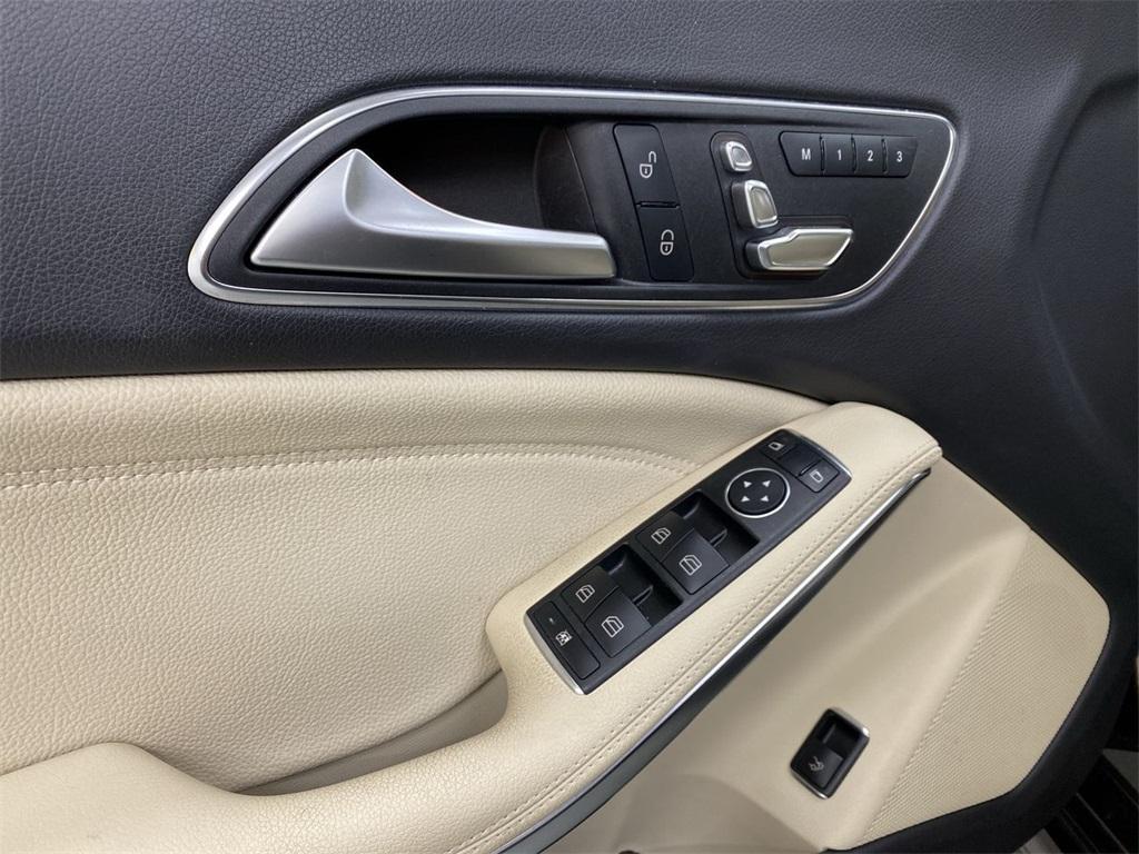 Used 2018 Mercedes-Benz CLA CLA 250 for sale $29,444 at Gravity Autos Marietta in Marietta GA 30060 21