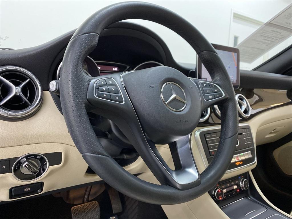 Used 2018 Mercedes-Benz CLA CLA 250 for sale $29,444 at Gravity Autos Marietta in Marietta GA 30060 23