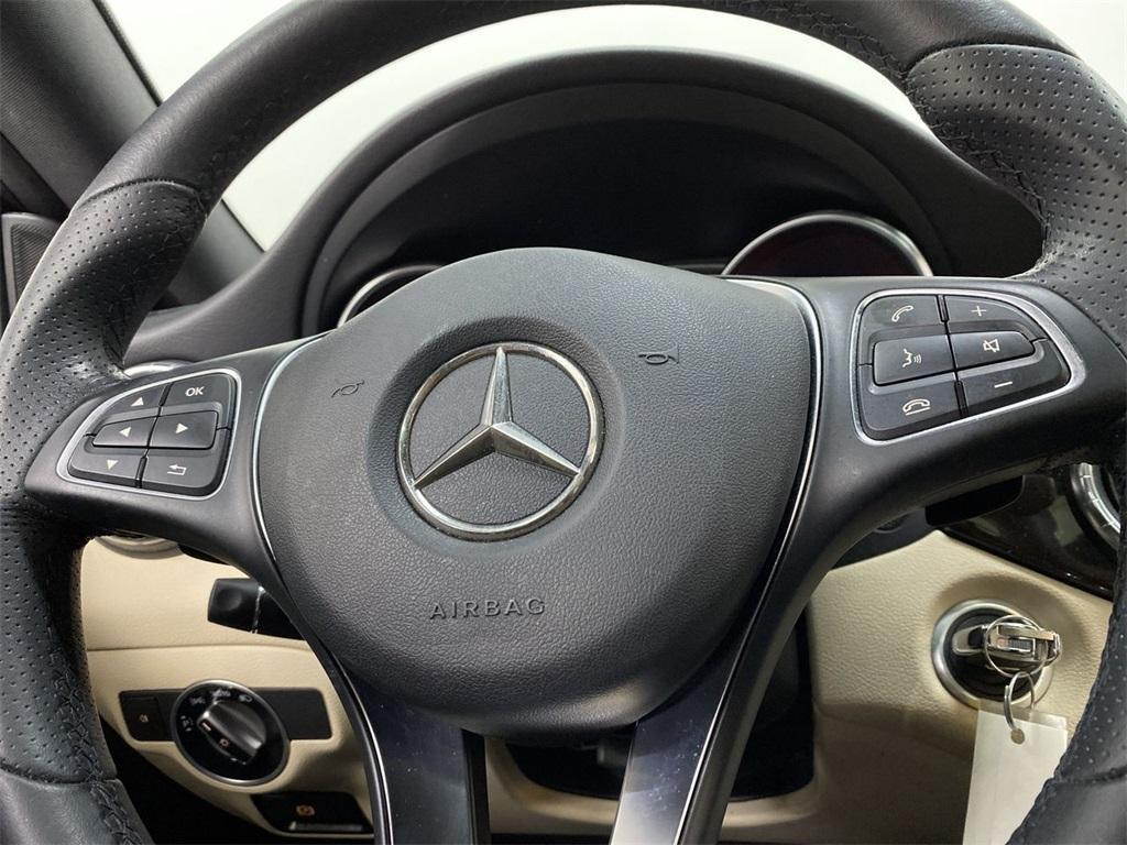 Used 2018 Mercedes-Benz CLA CLA 250 for sale $29,444 at Gravity Autos Marietta in Marietta GA 30060 25