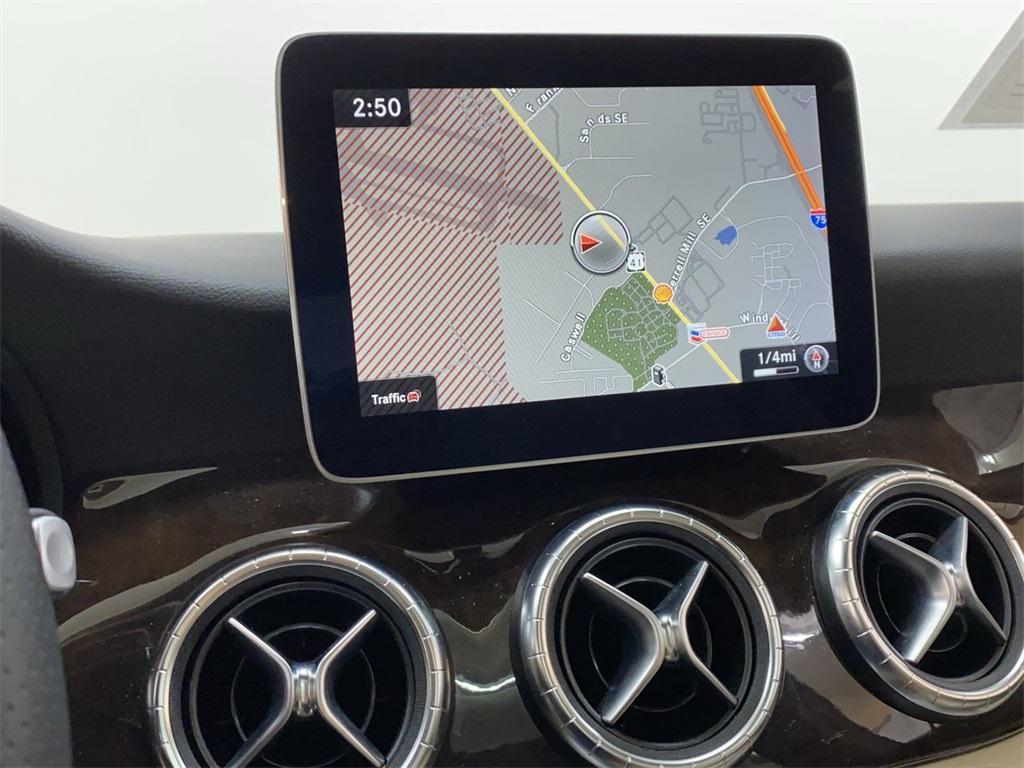 Used 2018 Mercedes-Benz CLA CLA 250 for sale $29,444 at Gravity Autos Marietta in Marietta GA 30060 29