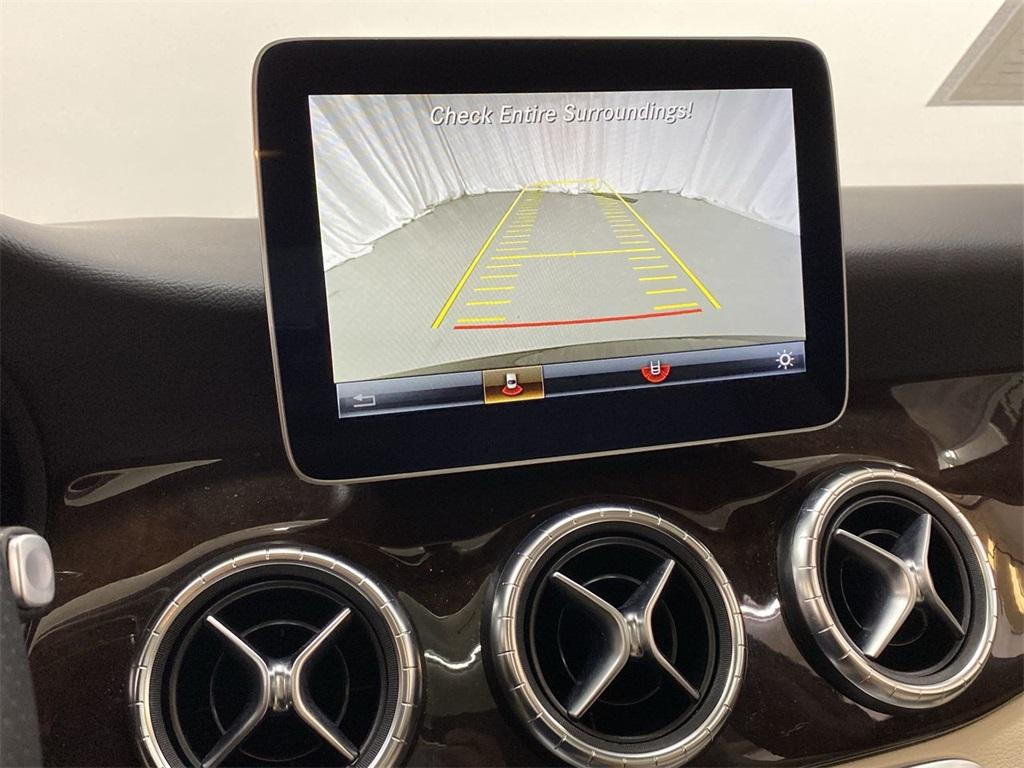 Used 2018 Mercedes-Benz CLA CLA 250 for sale $29,444 at Gravity Autos Marietta in Marietta GA 30060 30