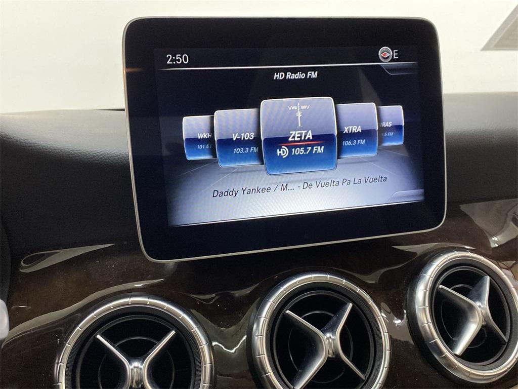 Used 2018 Mercedes-Benz CLA CLA 250 for sale $29,444 at Gravity Autos Marietta in Marietta GA 30060 31