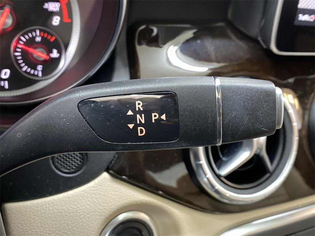 Used 2018 Mercedes-Benz CLA CLA 250 for sale $29,444 at Gravity Autos Marietta in Marietta GA 30060 34