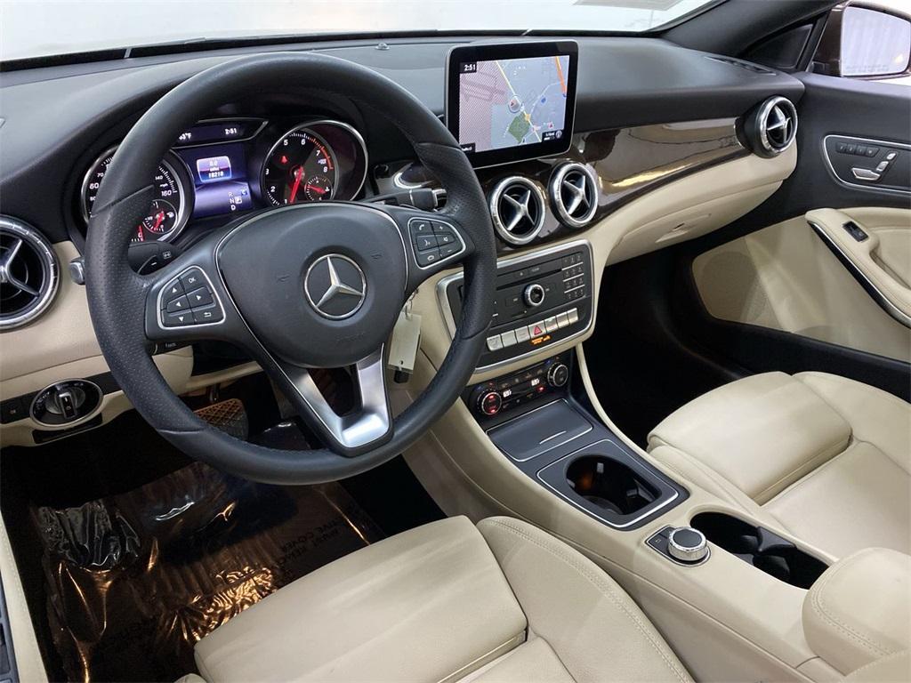 Used 2018 Mercedes-Benz CLA CLA 250 for sale $29,444 at Gravity Autos Marietta in Marietta GA 30060 38