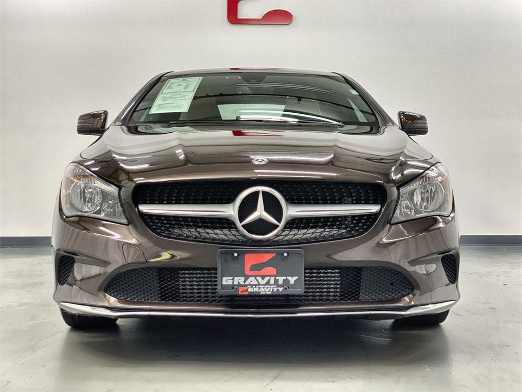 Used 2018 Mercedes-Benz CLA CLA 250 for sale $29,444 at Gravity Autos Marietta in Marietta GA 30060 4