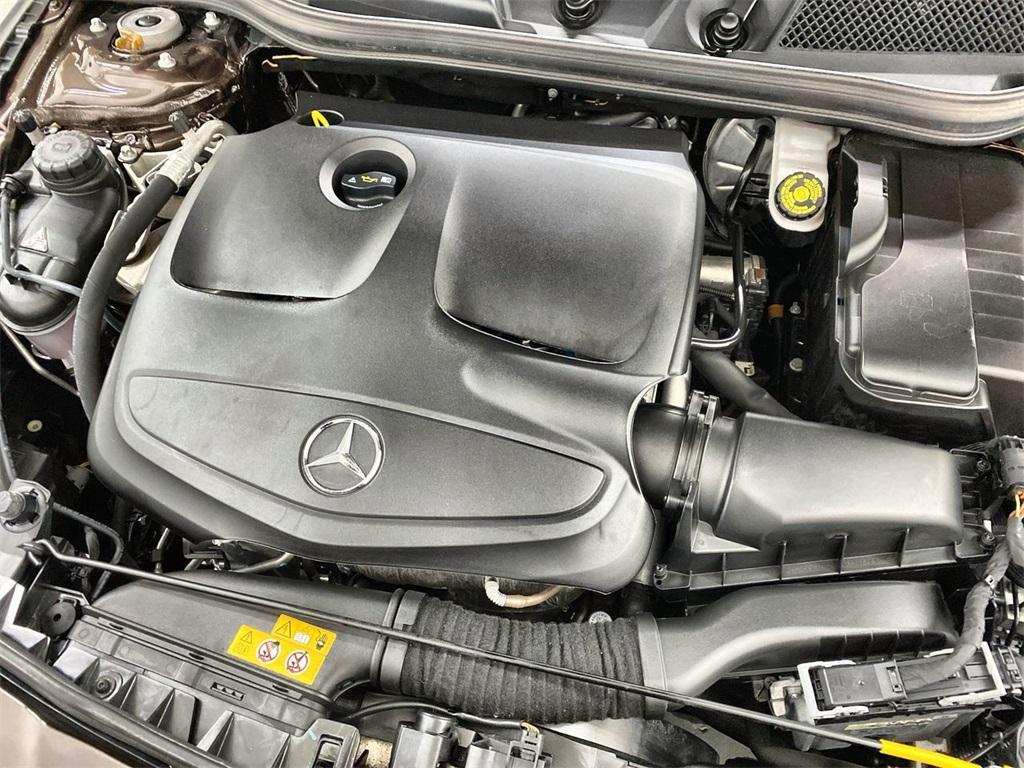 Used 2018 Mercedes-Benz CLA CLA 250 for sale $29,444 at Gravity Autos Marietta in Marietta GA 30060 43